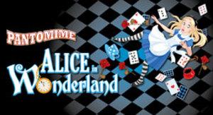 Alice in Wonderland 2019 130