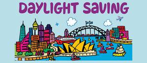 Daylight Saving 644