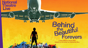 Behind The Beautiful Forevers 2015 395
