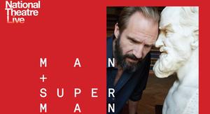 Man And Superman 378