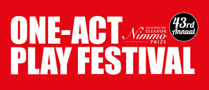 ONE-ACT PLAY FESTIVAL 2020 1530