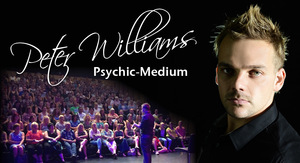 Spirit Revolutions With Peter Williams 2017 457