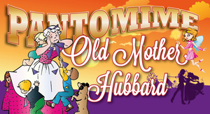 Pantomime - Old Mother Hubbard 2016 410