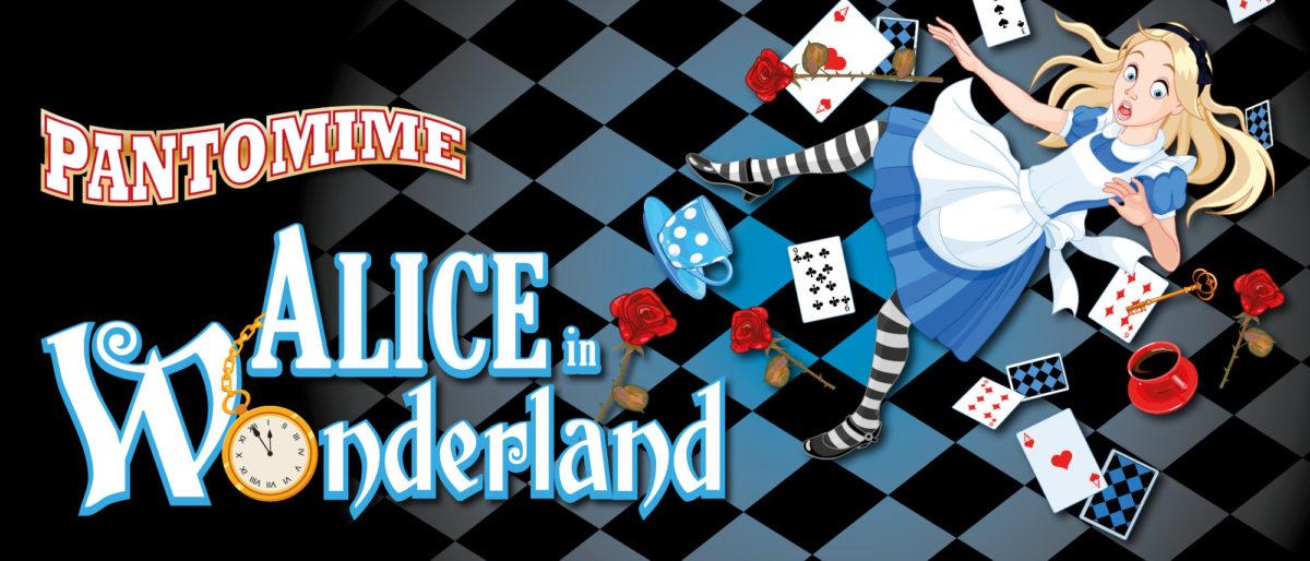 Permalink to: Alice in Wonderland