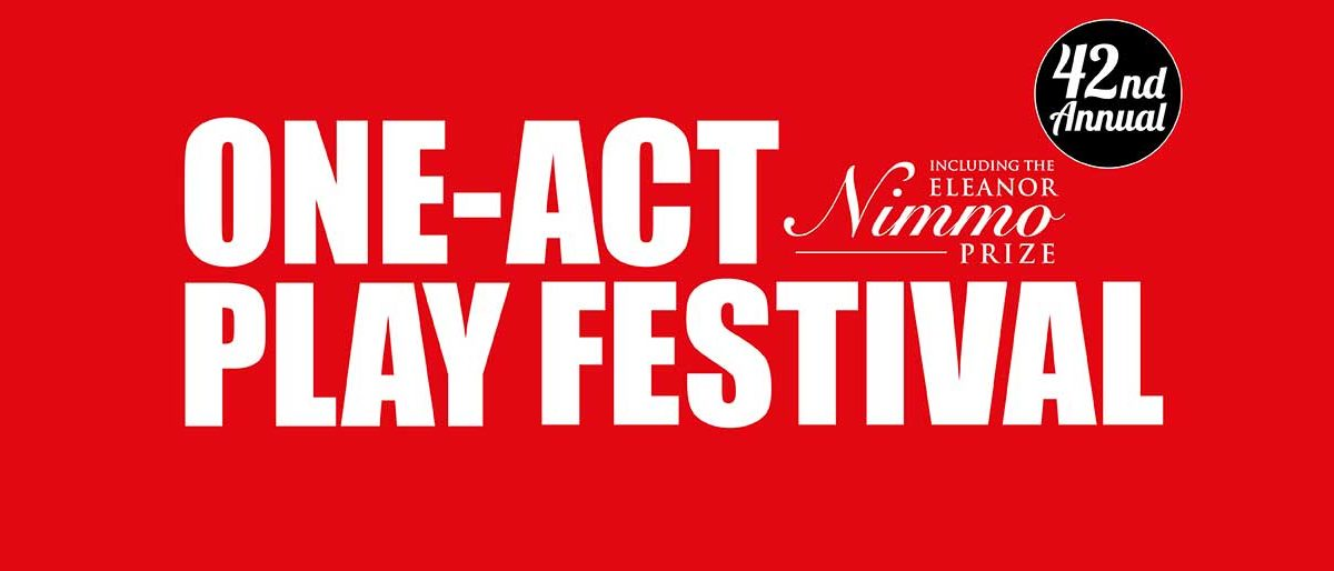 Permalink to: ONE-ACT PLAY FESTIVAL 2019