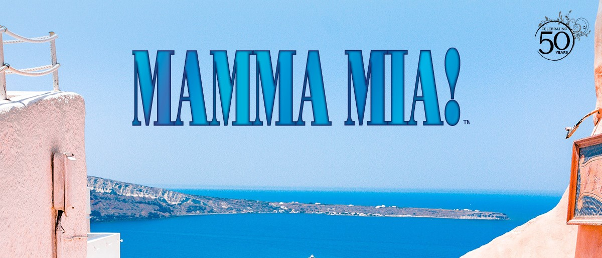 Permalink to: Mamma Mia!