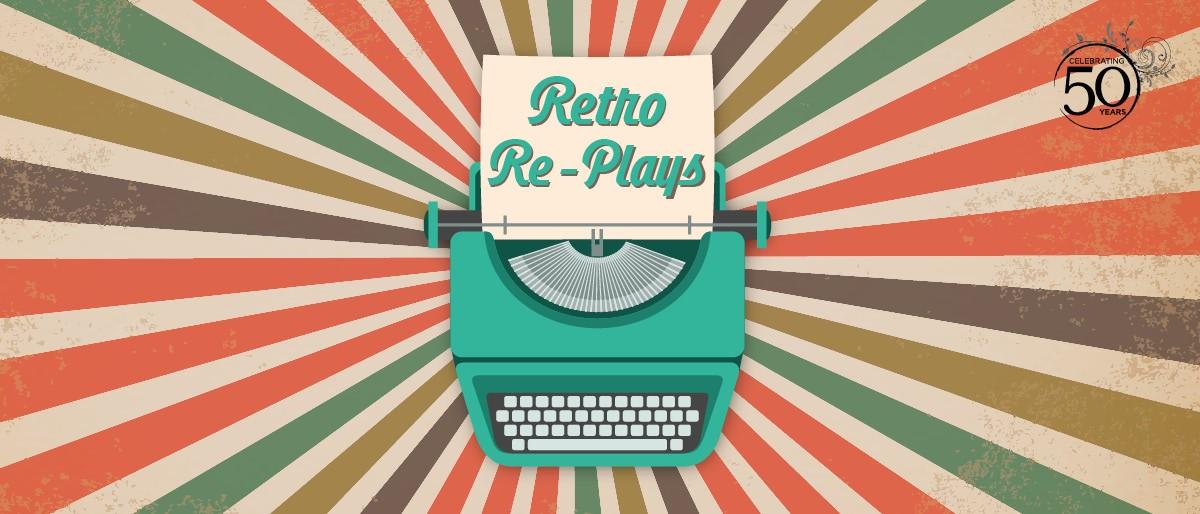 Permalink to: RETRO REPLAYS